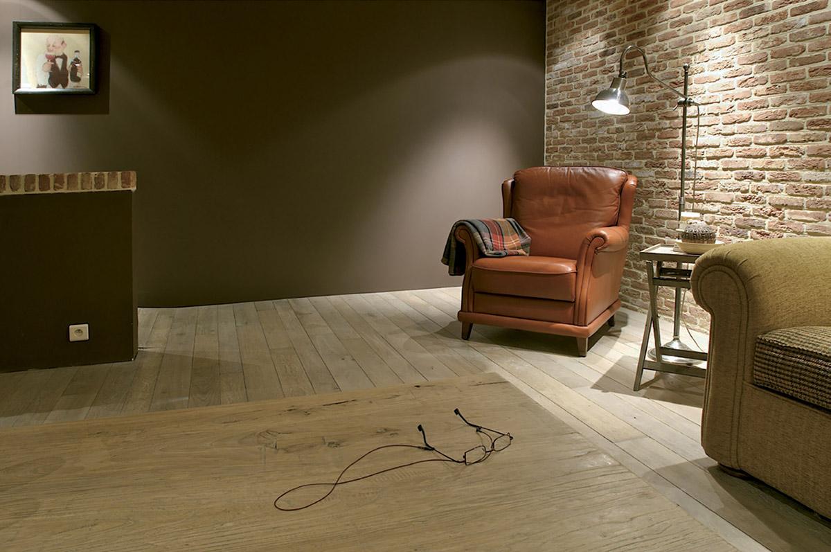 Houten vloeren meubiflex