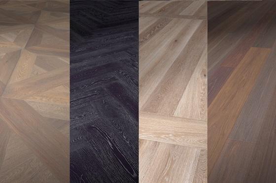 Houten vloeren leggen meubiflex